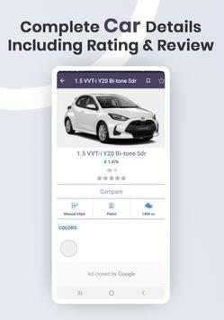 Car Prices in UK screenshot 3