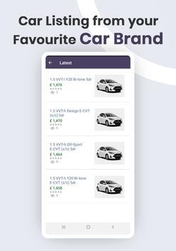 Car Prices in UK screenshot 2