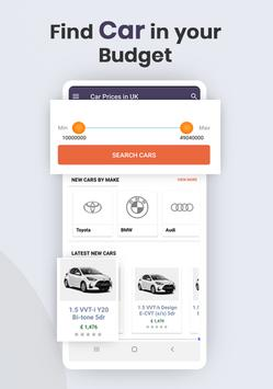Car Prices in UK screenshot 7