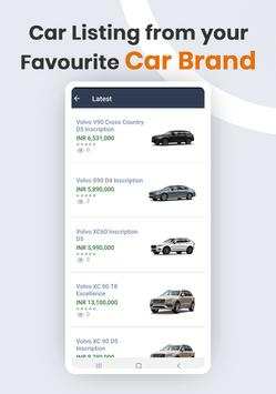 Car Prices in India screenshot 2
