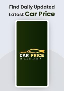 Car Prices in Saudi Arabia-poster