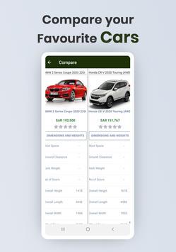 Car Prices in Saudi Arabia screenshot 16