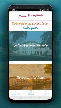 Nuova Tradizione - Itinerari poster