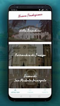 Nuova Tradizione - Itinerari screenshot 3