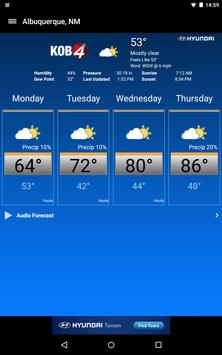 KOB 4 Weather for Android - APK Download