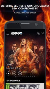 HBO GO Cartaz