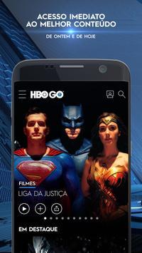 HBO GO imagem de tela 1