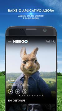 HBO GO imagem de tela 2