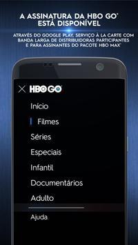 HBO GO imagem de tela 4