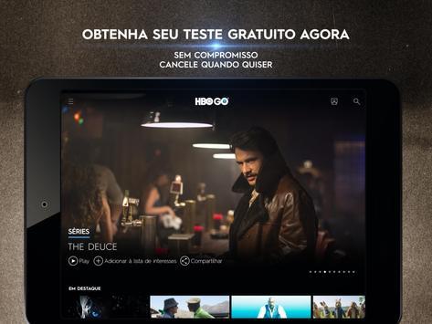 HBO GO imagem de tela 5