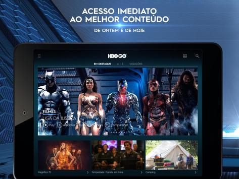 HBO GO imagem de tela 6