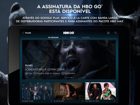 HBO GO imagem de tela 7