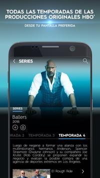 HBO GO screenshot 3