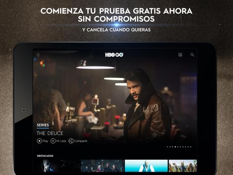 HBO GO screenshot 5