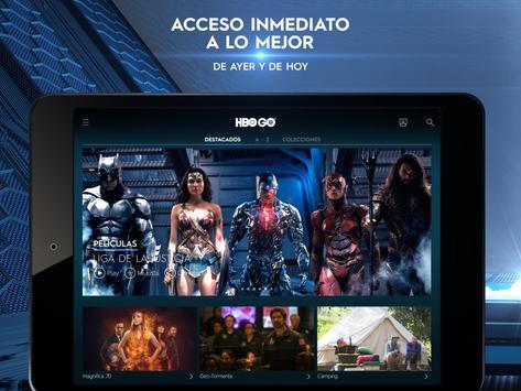 HBO GO screenshot 6
