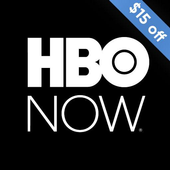 HBO NOW icône