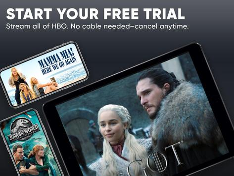HBO NOW screenshot 15