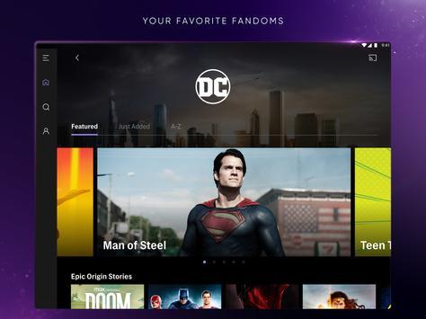 HBO Max Ekran Görüntüsü 15