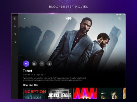 HBO Max screenshot 16