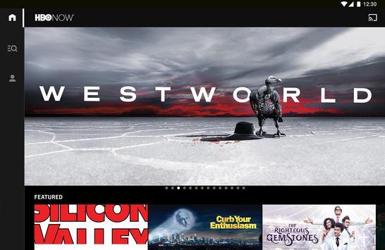 HBO NOW screenshot 17
