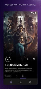 18 Schermata HBO Max