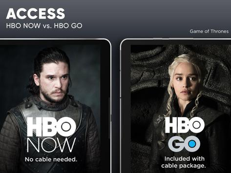 HBO NOW скриншот 10