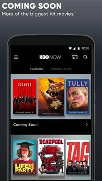 HBO NOW скриншот 3