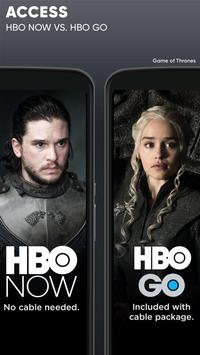 HBO NOW скриншот 4