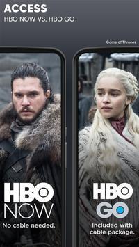 HBO NOW screenshot 4