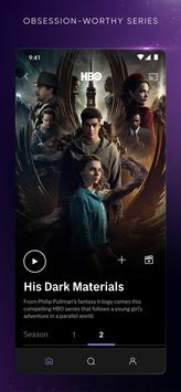 HBO Max تصوير الشاشة 4