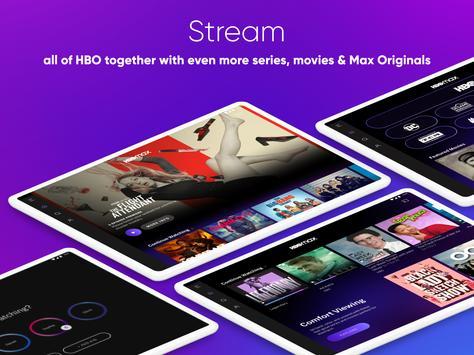 HBO Max screenshot 6