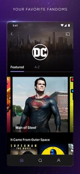 HBO Max تصوير الشاشة 6