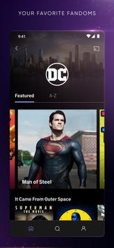 HBO Max Ekran Görüntüsü 7