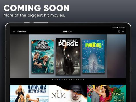 HBO NOW screenshot 8