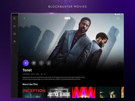 HBO Max screenshot 9