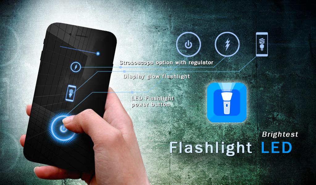 Brightest Flashlight for Android - APK Download