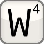 Wordfeud Free ícone