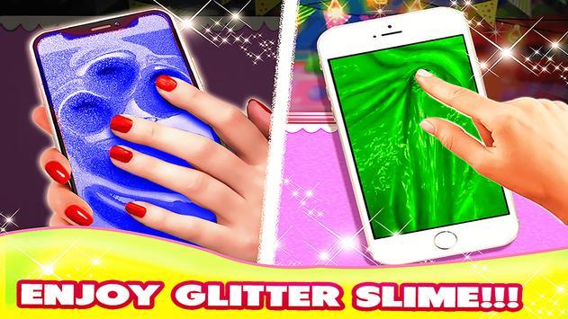 Goo Antistress Toys Fidget Cube: Slime games 2021 screenshot 14