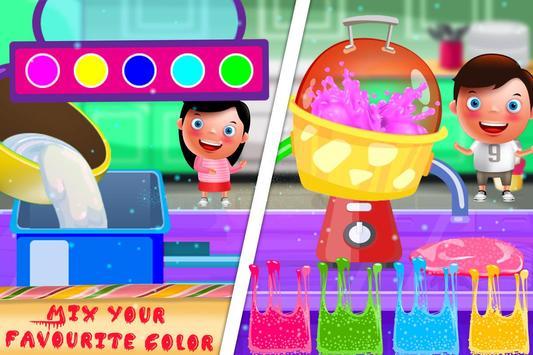 Unicorn Slime - Squishy Slime Maker 2020 screenshot 2