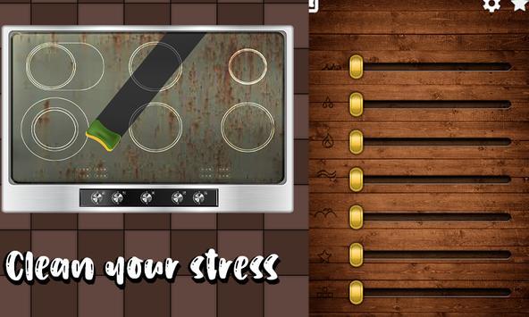 Goo Antistress Toys Fidget Cube: Slime games 2021 screenshot 5