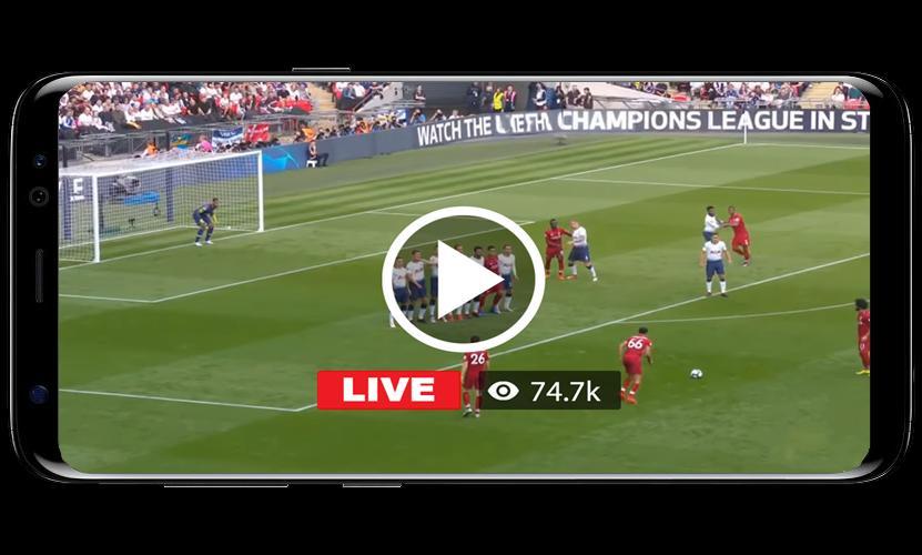 Live Soccer Free