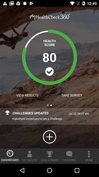 myHealthCheck360 screenshot 4