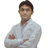 Dr Sunil Garhwal icon
