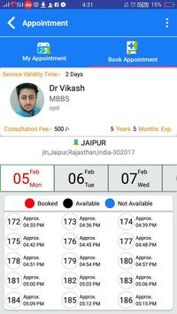 Dr Sunil Garhwal screenshot 4