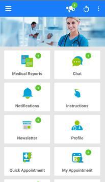 DR Vishal Chugh's Radiant Skin Clinic screenshot 1