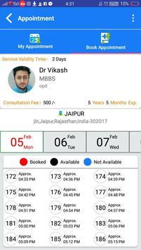 Dr Rajiv Kumar Bansal - Consultant Pediatrician screenshot 4