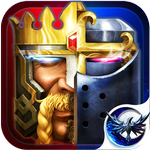 Clash of Kings : The New Eternal Night City APK
