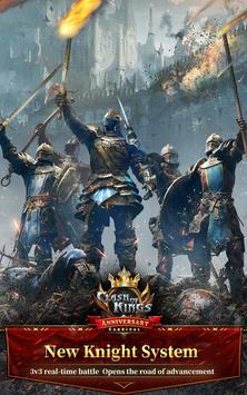 Clash of Kings poster