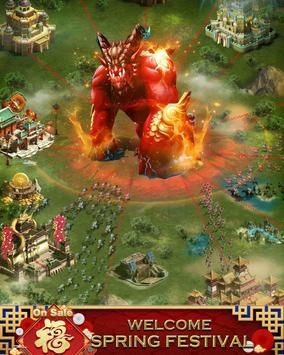 Clash of Kings screenshot 13