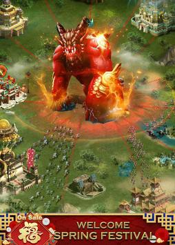 Clash of Kings screenshot 20